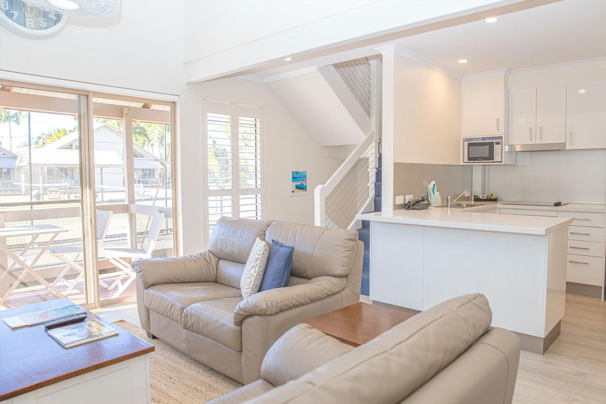 Islander-Resort-Noosa-2-Bedroom-Villa-1