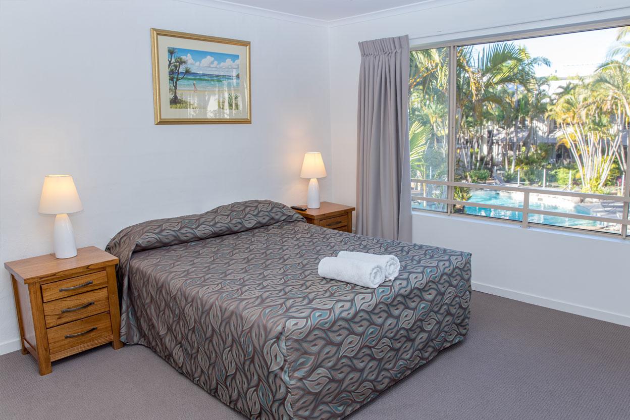 Islander-Resort-Noosa-2-Bedroom-Villa-4