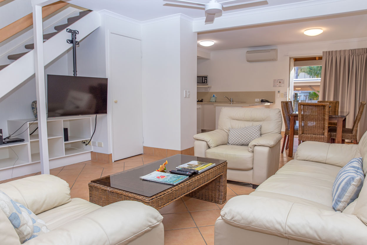 Islander-Resort-Noosa-2-Bedroom-Villa-5