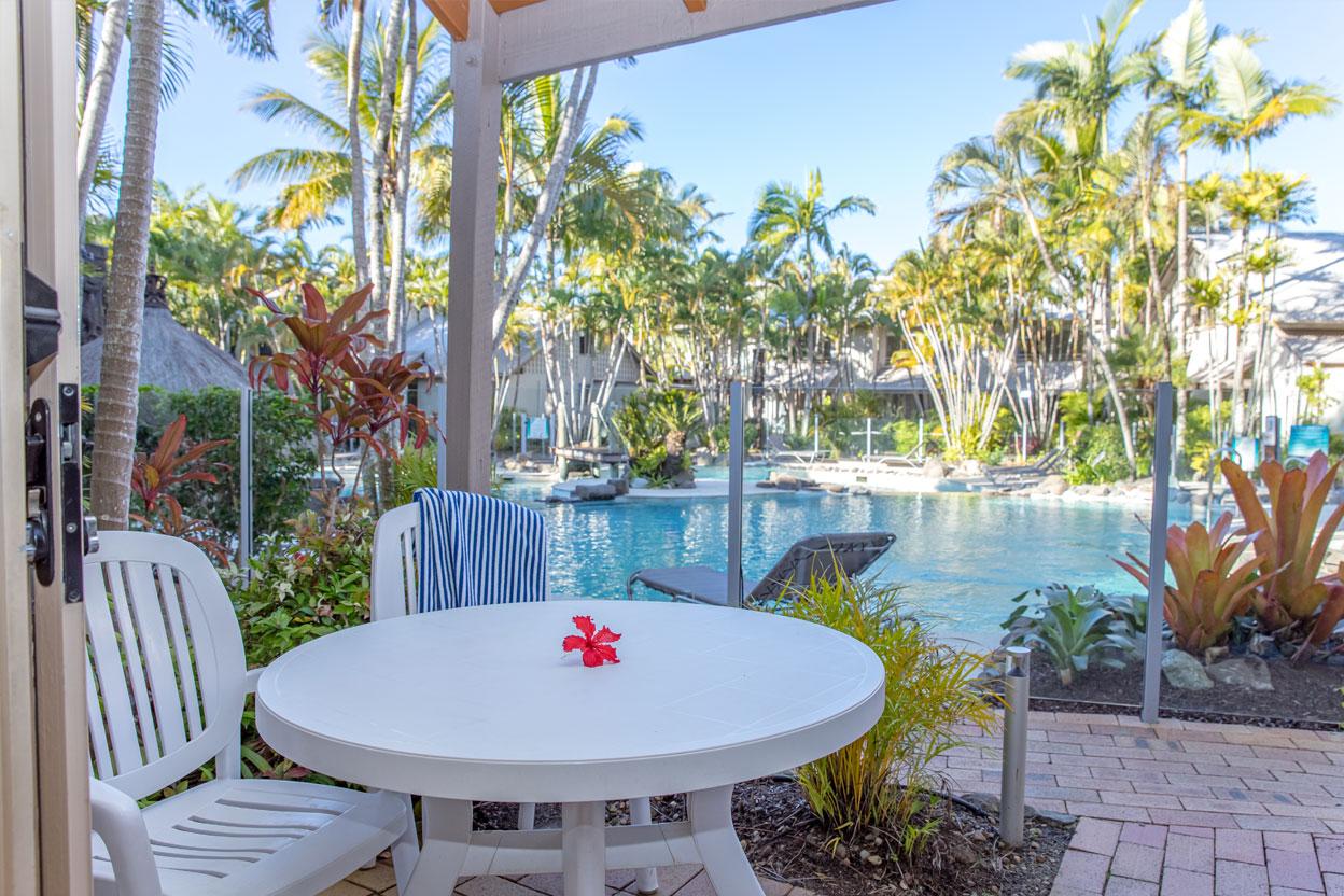Islander-Resort-Noosa-2-Bedroom-Villa-6