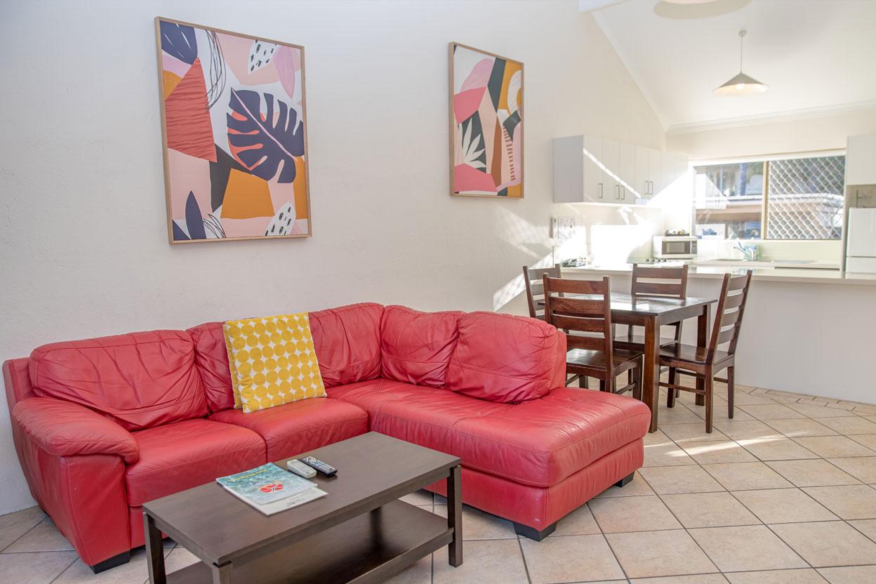 Islander-Resort-Noosa-2-Bedroom-Villa-7