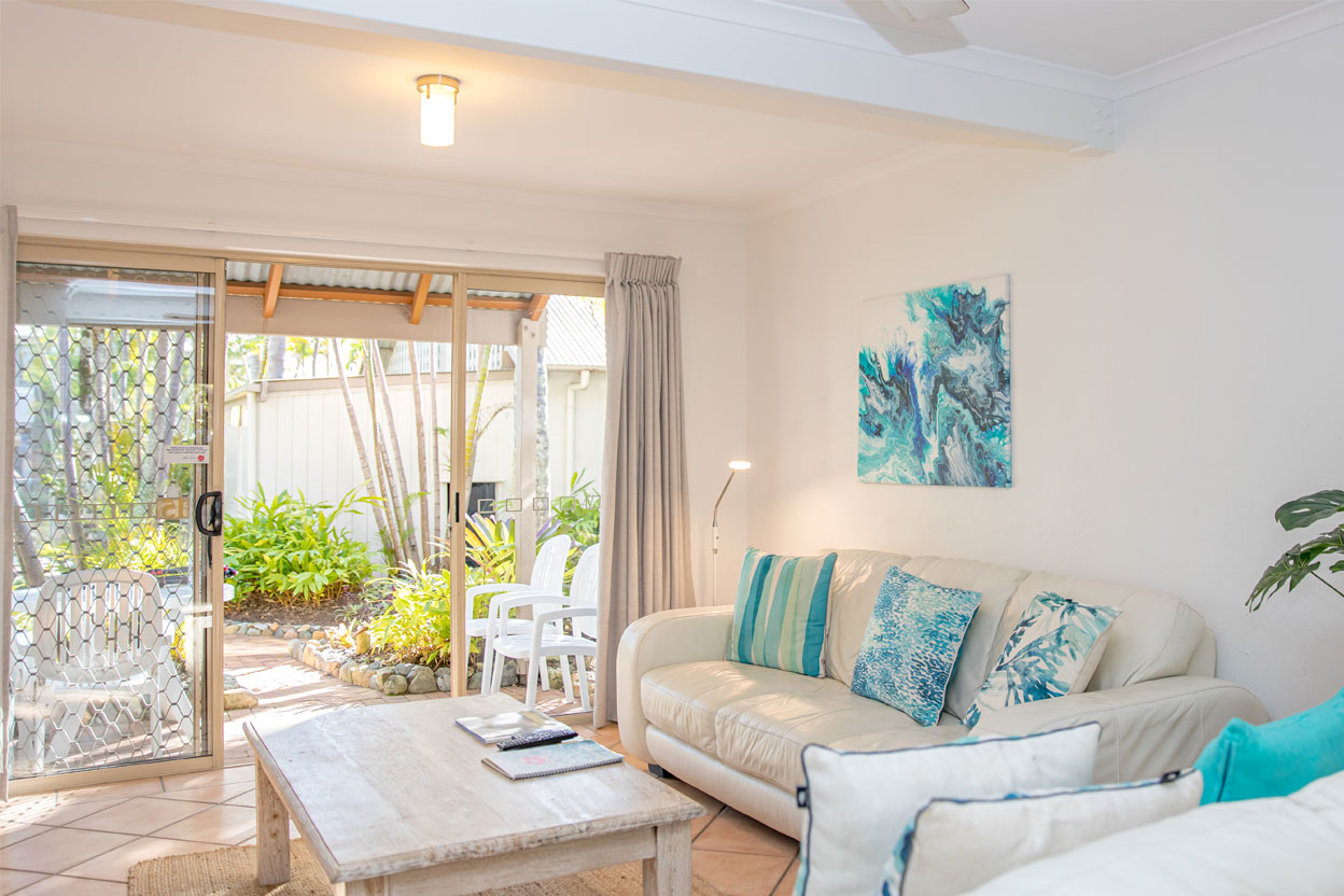 Islander-Resort-Noosa-2-Bedroom-Villa-9