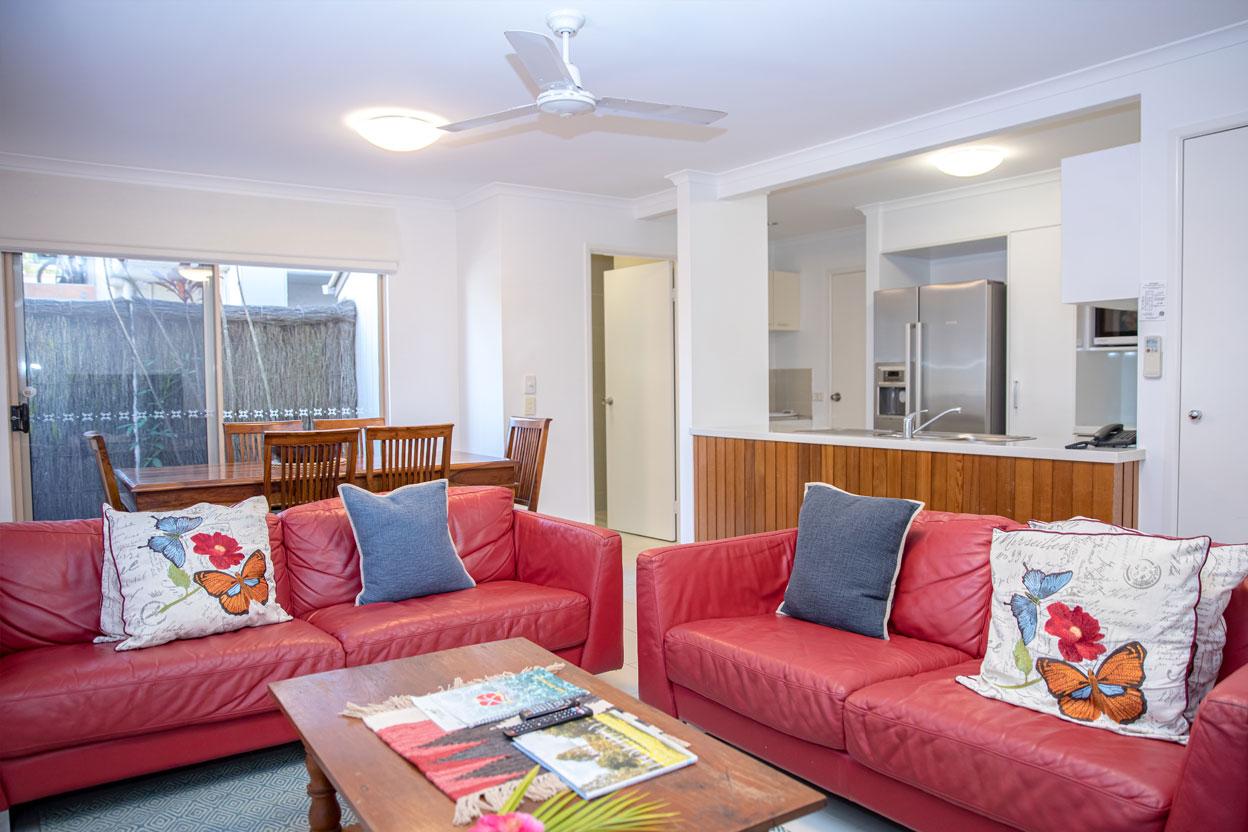 Islander-Resort-Noosa-3-Bedroom-Villa-5