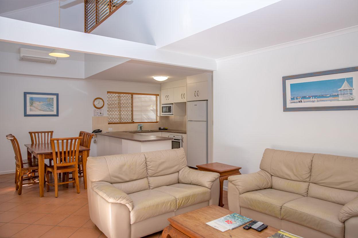 Islander-Resort-Noosa-3-Bedroom-Villa-7