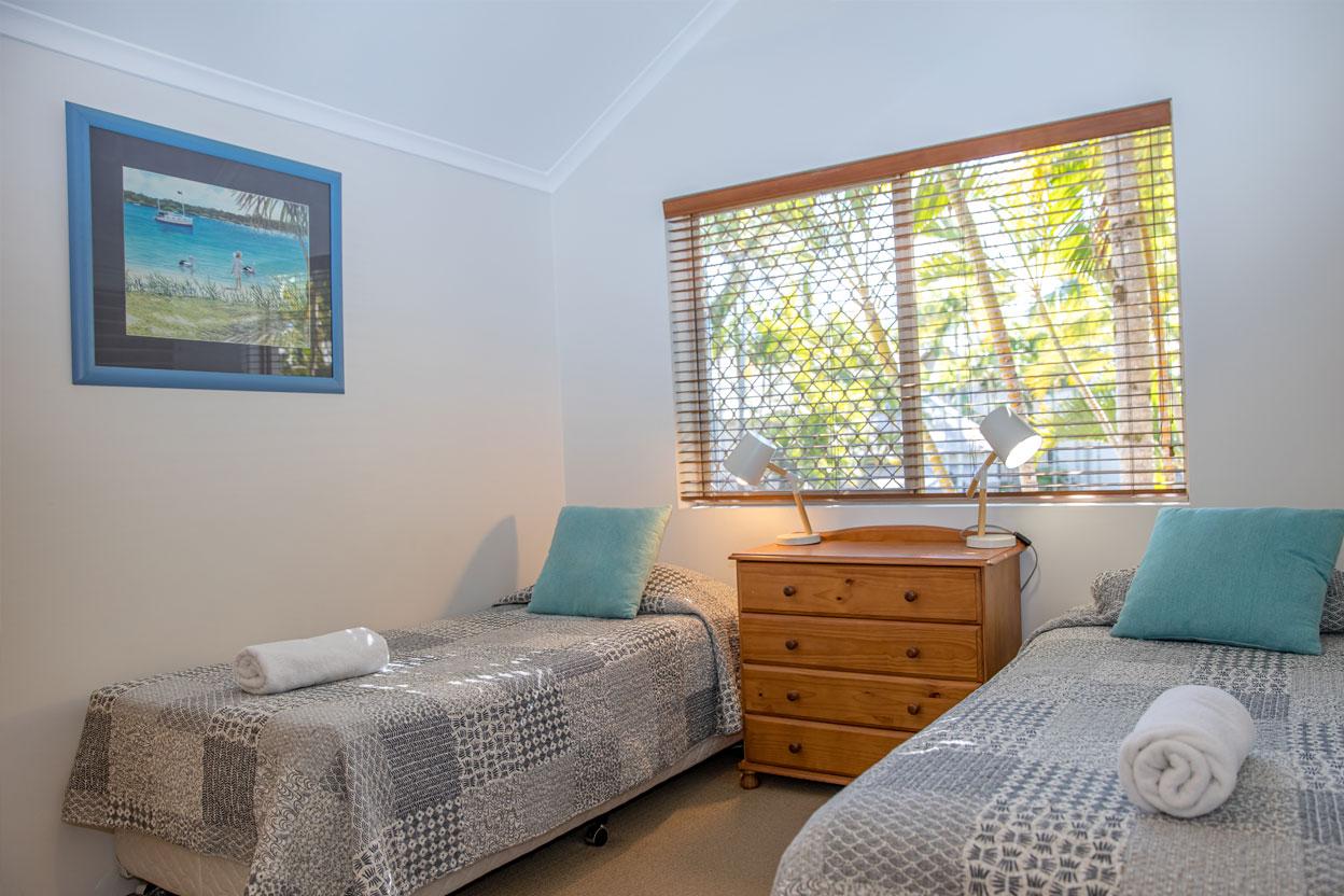Islander-Resort-Noosa-3-Bedroom-Villa-8